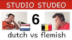 Leer Belgisch Nederlands (Vlaams) - les 6 ! Verschillen Nederland en België