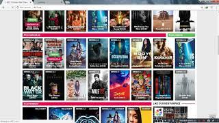 """CARA DOWNLOAD FILM DI LK21 """" SITUS """" TERUPDATE September 2018 !!!"""