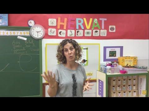 Neurociencia en Educación Infantil.