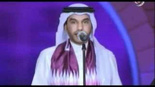 مهرجان الدوحه 2010 سعد الفهد اغنيه تبغي قلبي  .rm