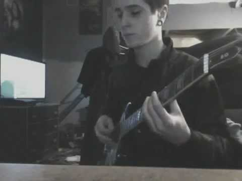 partition guitare fils de personne