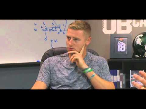 Gruden: Why Connor Cook should go in Round 1 [HD]