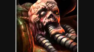 Dawn of War 2 Retribution - Plague Marine Quotes