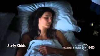 Rizzoli & Isles trailer TNT
