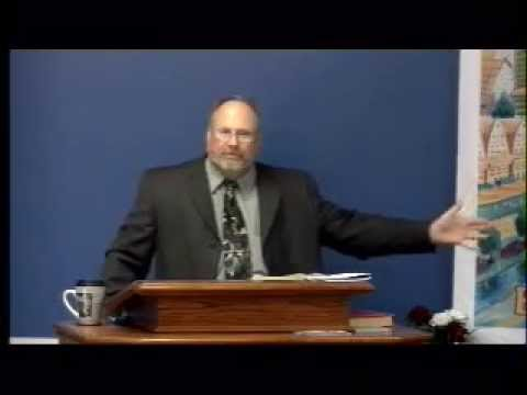 Sermon - The Things That Accompany Salvation