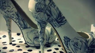 IDEAS DE ZAPATOS DE NOVIAS ♥ #Novias #Zapatos #Fashion
