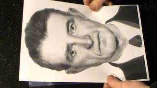 Гравировка портрета на граните. Урок-2(, 2013-02-20T16:57:53.000Z)
