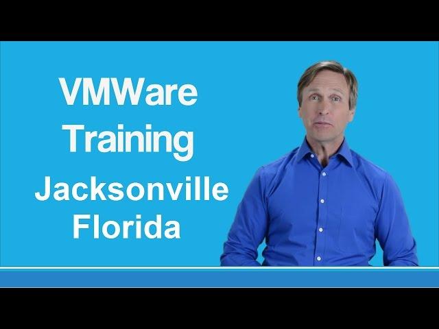 vmware lab Jacksonville Florida