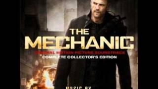 THE MECHANIC:SOUNDTRACK