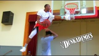 Chris Staples ULTIMATE Dunkademics Dunk Mix! Video