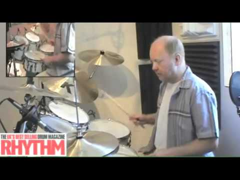 Essential drum terms - Eighth Note Triplets