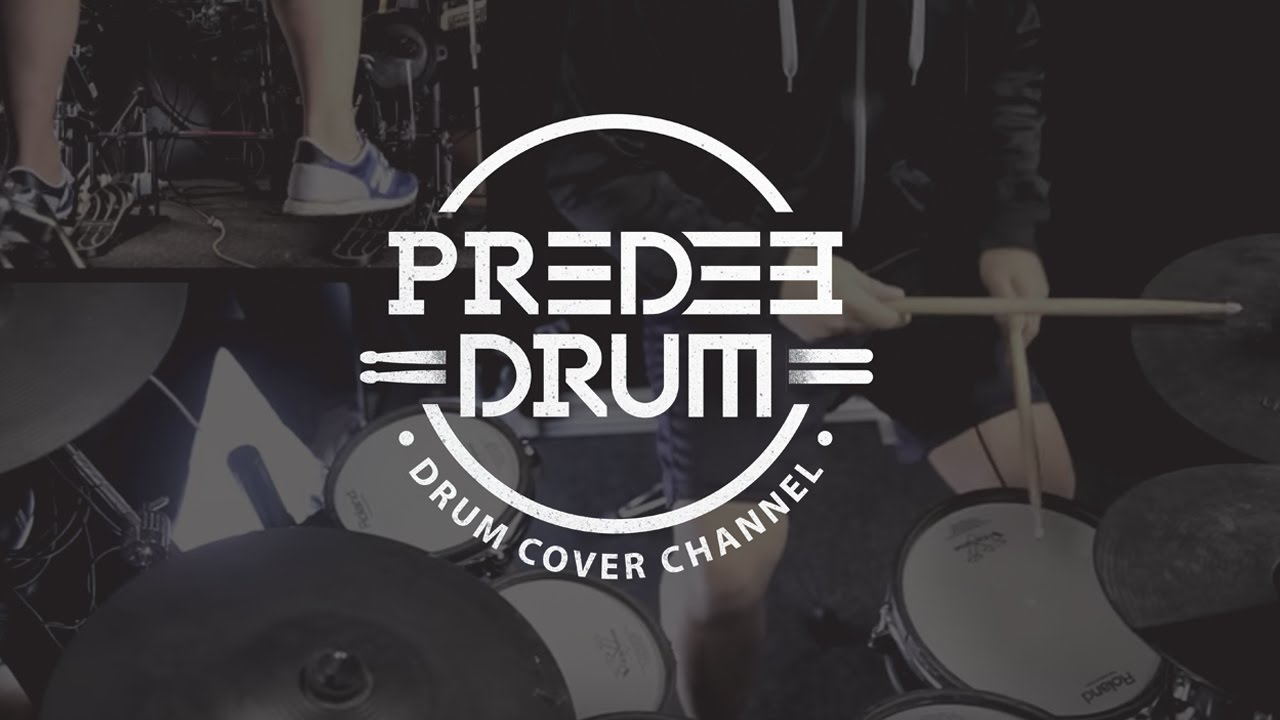-silly-fools-electric-drum-cover-predeedrum-predeedrum
