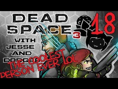 DEAD SPACE 3 [Dodger