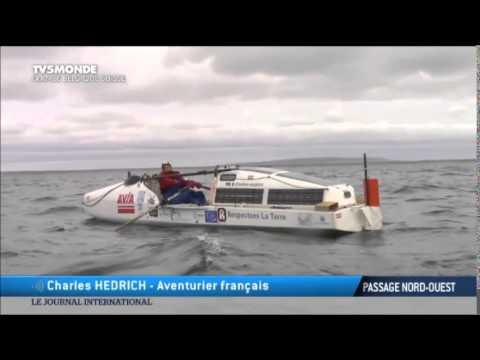 08.09.15 -  TV5 Monde - Journal International de 11h