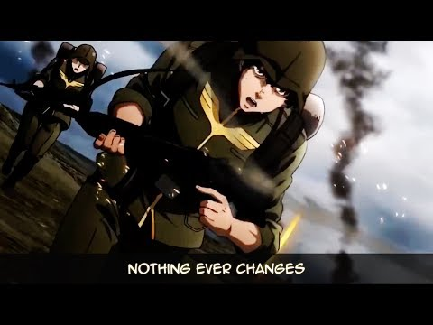 Nico Collins - Nothing Ever Changes (Nightcore Video) indir
