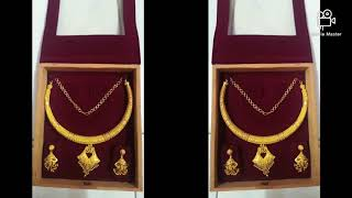 Gold Jewellery collection -3  gold jewellery designs Indian Jewellery images Joyalukkas Saudi