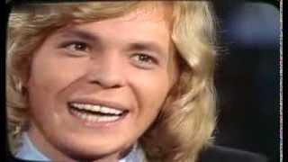 Jürgen Marcus - Schmetterlinge können nicht weinen 1973