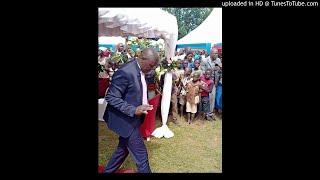 KATONDA WA AFRICA - Butembe choir uafcr