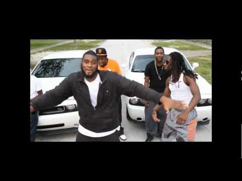 Fly Boyz - I'm On Remix [Unsigned Artists]