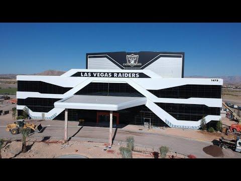 Las Vegas Raiders Coaches Report To Training Facility Without Safety Protocols? - Joseph Armendariz