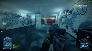 Battlefield 3 найти и обезвредить