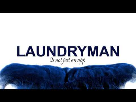 LaundryMan Laundry & Dry Cleaning Service in Dubai - Apps on
