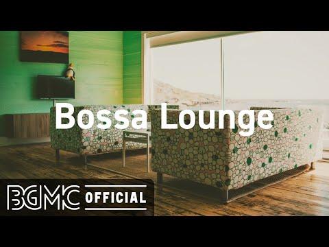 Bossa Lounge: Amazing Jazz & Bossa Nova Background Music for Morning Coffee Day