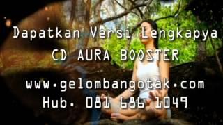 Download Terapi Musik  Membuka Aura