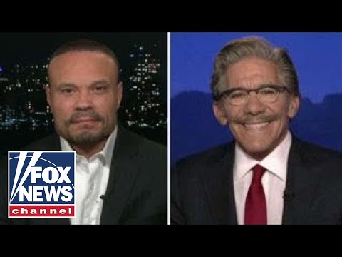 Geraldo Rivera: Immigrant 'crisis' is manufactured