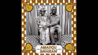 Amadou & Mariam - Saou