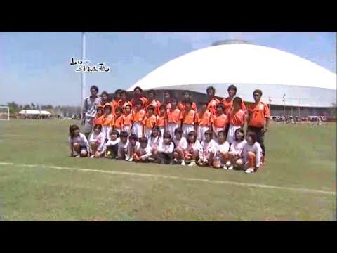 「オレンジの旋風」レノファ山口FC応援歌 歌:永谷青空