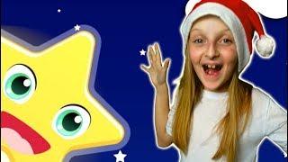 Twinkle Twinkle Little Star  kids song  by Tawaki kids.