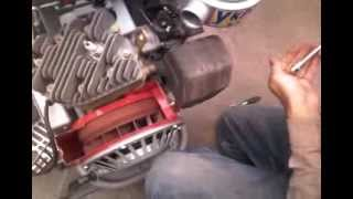 Мотоблок Мотор Січ, експлуатація та обслуговування мотоблока, ремонт мотоблока відео 2