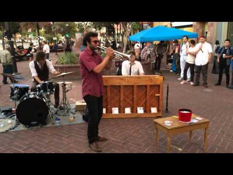 John Brothers Piano Company in Downtown Berkeley