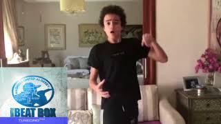 Tunesino MUBB 2018 Wildcard Video