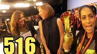 The Time Rachael Ray Gave Us a Trophy (Day 516)