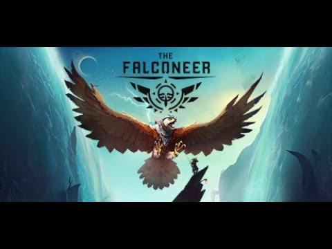 Game Burung Burungan - The Falconeer |