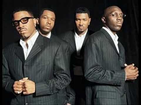 Blackstreet - Before I Let You Go