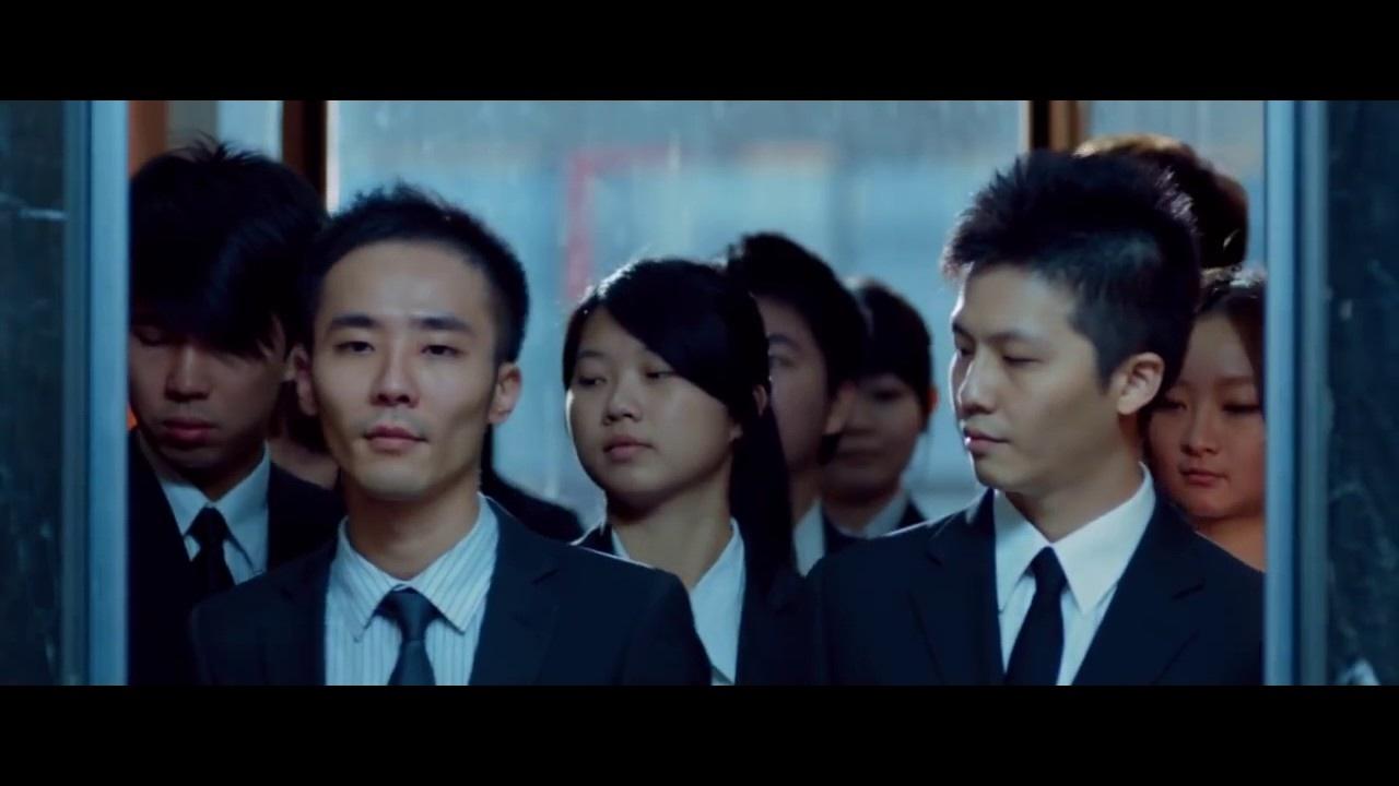 1080P/ 234說愛你 / 臺灣愛情電影 (林依晨主演) - YouTube