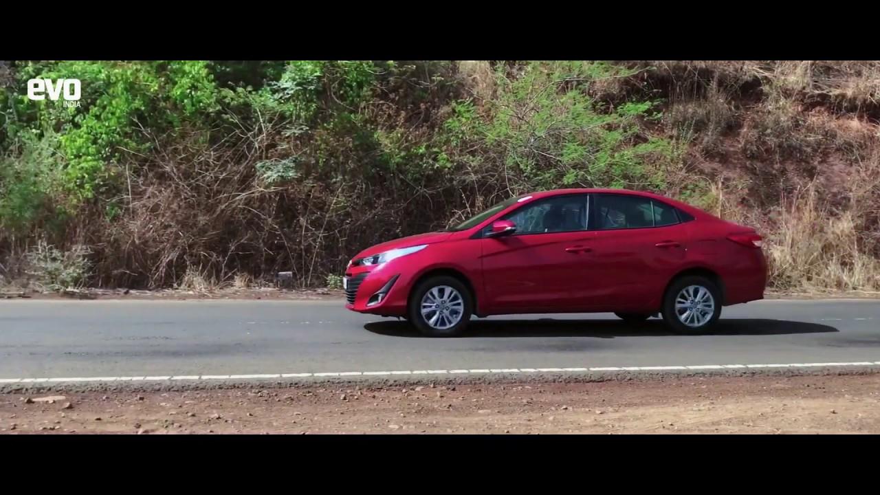 Toyota Yaris Stunning Design | Japanese Design Details on the Yaris | Evo India
