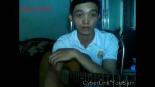 Làm lại cuộc đời (Guitar cover) ^^ -- Trịnh Đình Quang