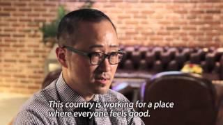 「東京で働こう。」インタビュー動画07