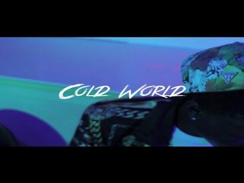 Jabbar Ft. Dajulyn - Cold World [Detroit Unsigned Artist]