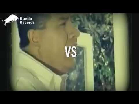 Duranguense Vs Sierreño (Ruedo Records)