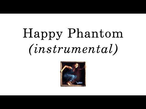 06. Happy Phantom (instrumental cover) - Tori Amos