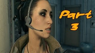 The FGN Crew Plays: Dying Light Part 3 - Air Drops (PC)