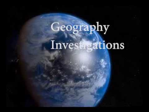 Pucketts Geo Investigations