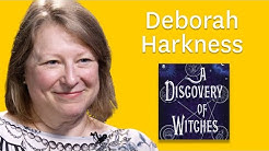 Magic, Science & History: Bestselling Author Deborah Harkness Reveals How They Influence Her Novels