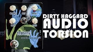 Dirty Haggard Audio - Torsion (fuzz)