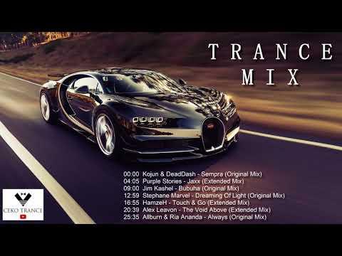 TRANCE MİX # 91